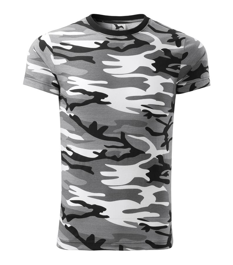Pánské tričko CAMOUFLAGE 32  5955702a4a