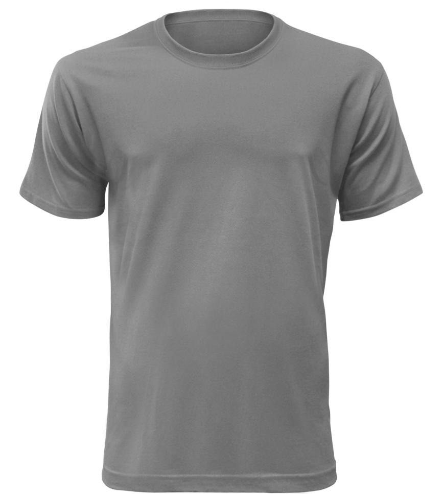 Pánské tričko 190g šedé