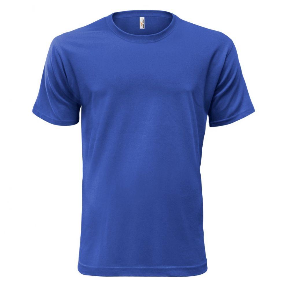 Pánské tričko 190g royal