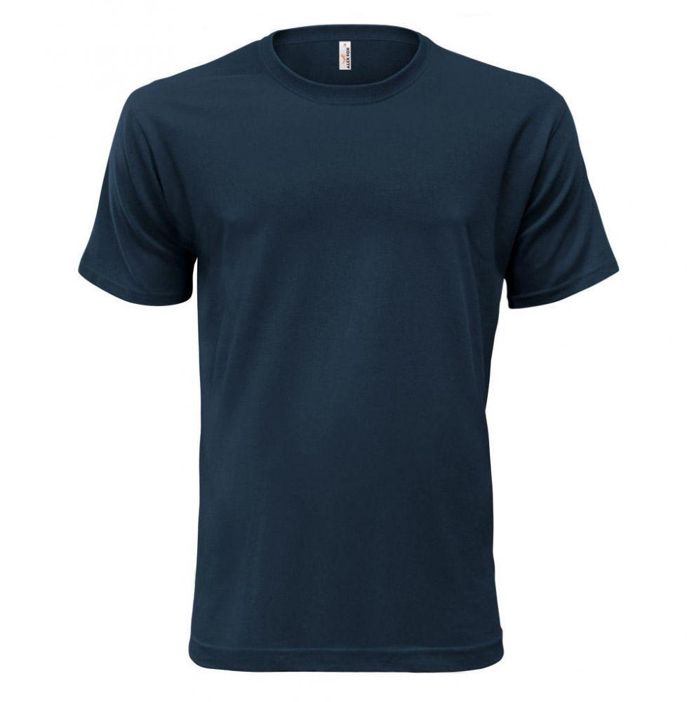 cf003e05b048 Pánské tričko 160g navy